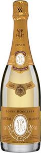 Cristal Brut Vintage Champagne 2007, Ac Bottle