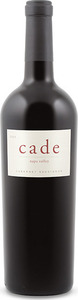 Cade Napa Valley Cabernet Sauvignon 2012 Bottle