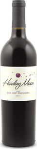 Howling Moon Old Vine Zinfandel 2012, Lodi Bottle