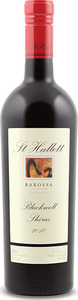 St. Hallett Blackwell Shiraz 2012, Barossa Bottle