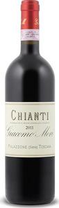 Giacomo Mori Chianti 2012, Docg Bottle