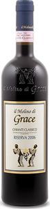 Il Molino Di Grace Riserva Chianti Classico 2008 Bottle