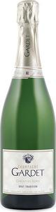 Gardet Cuvée Saint Flavy Brut Tradition Champagne, Ac Bottle
