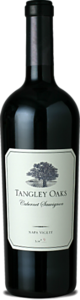 Tangley Oaks Cabernet Sauvignon 2012, Lot #9, Napa Valley Bottle