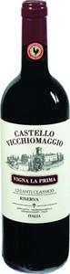 Vigna La Prima Chianti Classico Riserva 2010 Bottle