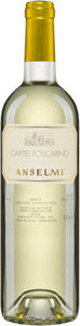Anselmi Capitel Foscarino Bianco 2014, Igt Veneto Bottle
