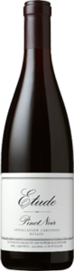 Etude Grace Benoist Ranch Pinot Noir 2012, Carneros Bottle