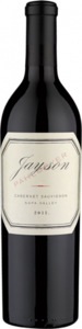 Jayson Cabernet Sauvignon Napa Valley 2011 Bottle