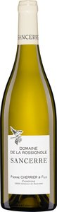 Domaine De La Rossignole Sancerre 2014, Ac, Estate Bottled Bottle