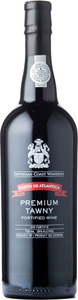 Devonian Coast Premium Tawny Bottle