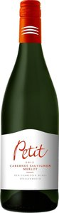 Ken Forrester Petit Cabernet Sauvignon / Merlot 2013 Bottle