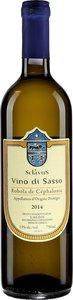 Domaine Sclavos Robola De Céphalonie Vino Di Sasso 2014 Bottle