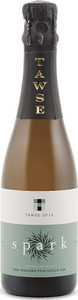 Tawse Spark Brut Sparkling 2012, VQA Twenty Mile Bench (375ml) Bottle