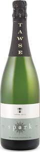 Tawse Tawse Spark Brut 2012, VQA Niagara Peninsula Bottle