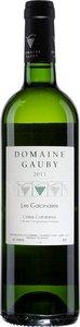 Domaine Gauby Les Calcinaires Igp Côtes Catalanes 2014 Bottle