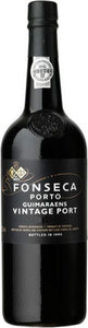 Fonseca Guimaraens Vintage Port 2012 Bottle