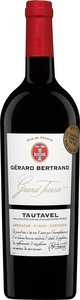 Gérard Bertrand Grand Terroir Tautavel Grenache/Syrah/Carignan 2013, Ap Côtes Du Roussillon Villages Bottle