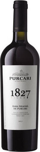 Purcari Rara Neagra De Purcari 2013, Nistreana Wine Region, Moldova Bottle