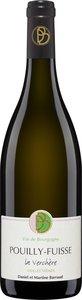 Domaine Daniel Et Martine Barraud La Verchère Vieilles Vignes 2012, Pouilly Fuissé  Bottle