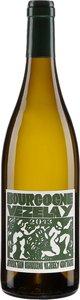Domaine Soeur Cadette Bourgogne Vézelay Les Angelots 2013 Bottle