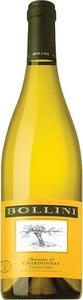 Bollini Barricato 40 Chardonnay 2014, Doc Trentino Bottle