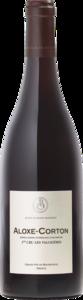 Jean Claude Boisset Aloxe Corton Premier Cru Valozières 2012 Bottle