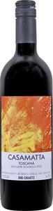 Bibi Graetz Casamatta 2014 Bottle