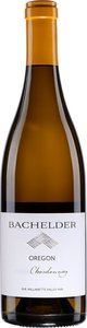 Bachelder Oregon Chardonnay 2012, Willamette Valley Bottle