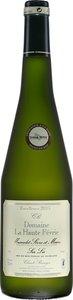 Domaine La Haute Févrie Excellence 2014 Bottle