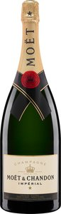 Moet & Chandon Brut Impérial Champagne (1500ml) Bottle