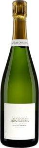Jacques Lassaigne Les Vignes De Montgueux Blanc De Blancs Bottle