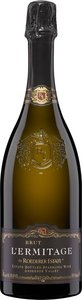 Roederer Estate L'ermitage Brut 2006, Anderson Valley Bottle