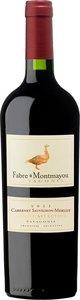 Fabre Montmayou Patagonie Cabernet Sauvignon / Merlot 2012 Bottle