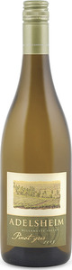 Adelsheim Pinot Gris 2013, Willamette Valley Bottle