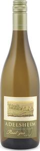 Adelsheim Pinot Gris 2013, Willamette Valley Bottle