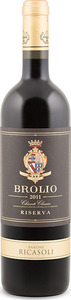 Barone Ricasoli Brolio Chianti Classico Riserva 2011, Docg Bottle