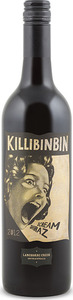 Killibinbin Scream Shiraz 2012, Langhorne Creek, South Australia Bottle