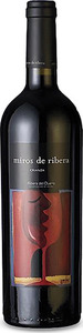 Miros De Ribera Crianza 2009, Do Ribera Del Duero Bottle