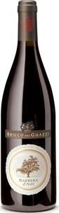 Genagricola Bricco Dei Guazzi Barbera D'asti 2007, Doc Bottle