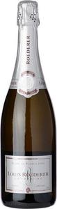 Louis Roederer Blanc De Blancs Vintage Brut Champagne 2009 Bottle