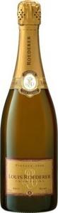 Louis Roederer Vintage Brut Champagne 2008 Bottle