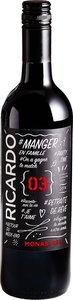 Ricardo Larrivée Vins Du Monde Ricardo 03 Monastrell Bottle