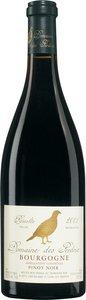 Domaine Des Perdrix Bourgogne Pinot Noir 2013 Bottle