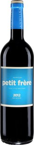 Anwilka Petit Frère 2012 Bottle