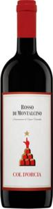 Col D'orcia Rosso Di Montalcino 2012 Bottle