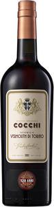 Cocchi Vermouth Di Torino, Italy Bottle