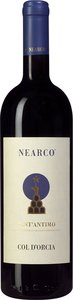 Col D'orcia Nearco 2010, Doc Sant'antimo Bottle