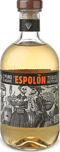 Espolón Tequila Reposado Bottle