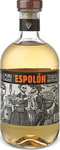 Espolón Tequila Reposado Bottle