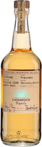 Casamigos Tequila Reposado Bottle